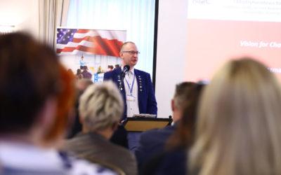 Relacja z I Międzynarodowej Konferencji w Płocku