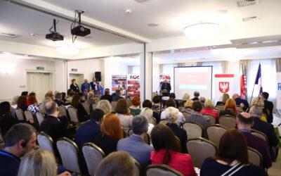 II Międzynarodowa Konferencja w Toruniu, 26-27 maja 2022 roku